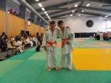 Moisson de médailles au Judo Club !