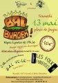 Le Bal burger de Tradéridéra