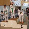 Judo : une championne et des podiums