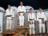 Deux titres régionaux en un week-end pour le judoka champion du club : Hugo Fargier