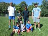 Ecole de foot du Jaujac Sportif