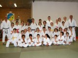 Bilan au Judo club jaujacquois