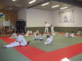 C'est reparti pour le judo