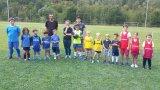 L'école de foot du Jaujac Sportif