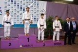 Coupe de France cadet de Judo à Ceyrat : un titre pour le Dojo Jaujacquois.