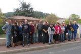 Ardéchoise : Fête des bénévoles 2018, à Jaujac