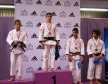 Judo : encore un podium pour Hugo Fargier