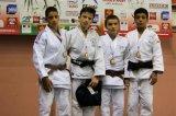 Judo: une belle deuxième place au Tournoi de Nîmes pour Hugo