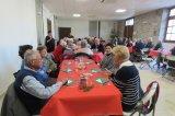 Repas de Noël à Castrevieille