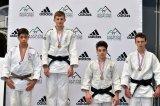 Judo: Hugo Fargier qualifié pour les finales du championnat de France