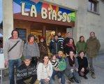 La Biasso, une nouvelle enseigne à Jaujac