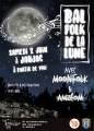 Bal folk le samedi 2 juin à Jaujac