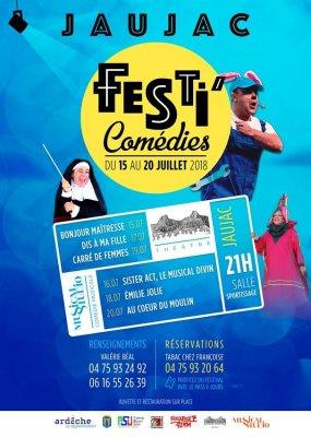Festi'Comédies