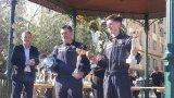 Rallye : Les Masclaux dans le top 20 en Corse