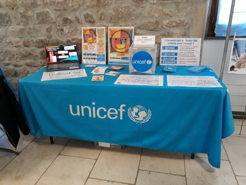 Exposition Unicef