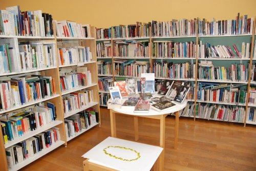 Nouveaux horaires à la bibliothèque municipale