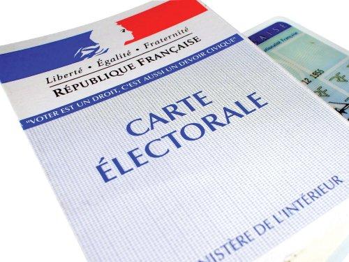 Que faire si l'état civil figurant sur votre carte électorale comporte des erreurs ?