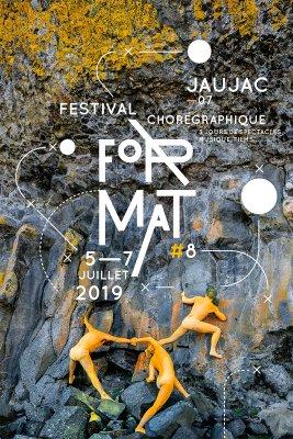 Festival Chorégraphique Format