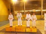 Premier succès pour les Judokas