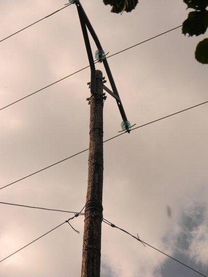 Enfouissement Ligne Electrique Particulier : enfouissement de ligne lectrique a rienne mairie de jaujac ~ Melissatoandfro.com Idées de Décoration