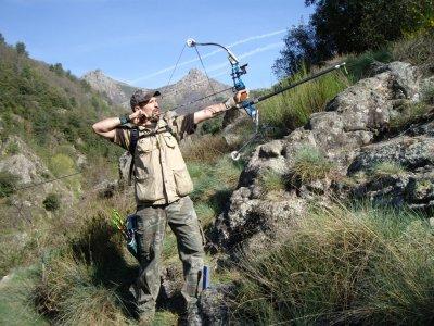 Les Archers de Jaujac