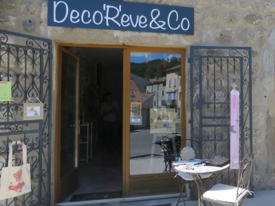 DECO'R'EVE & CO