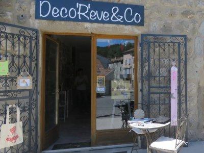 DECO'R'EVE & CO